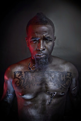 Tech N9ne - Straight Out The Gate (Music Video)