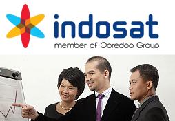 Lowongan Kerja Terbaru PT Indosat D3 Sebagai Backbone Network Technician