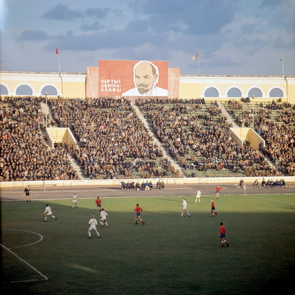 Fútbol soviético Europeo+ruso+tiempos+leninisas+1966