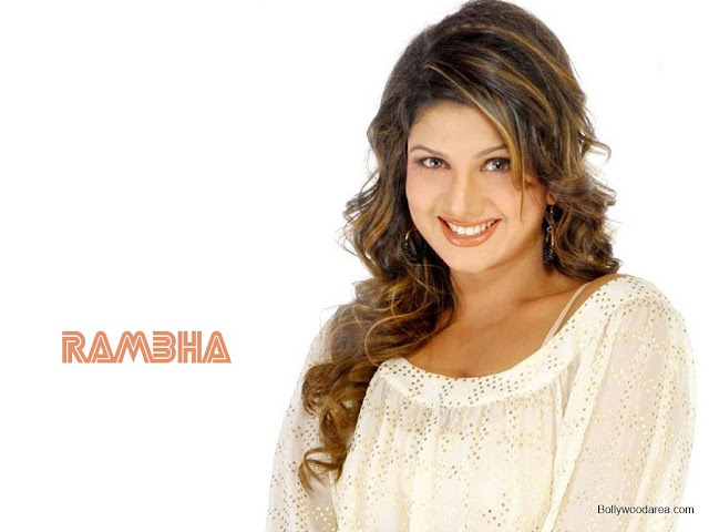 Rambha Hd Wallpapers