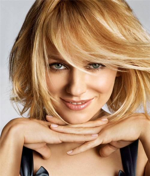 12 Classic Beautiful Female Celebrity Blondes