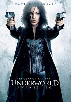Thế Giới Ngầm 4: Trỗi Dậy - Underworld: Awakening (2012) Poster