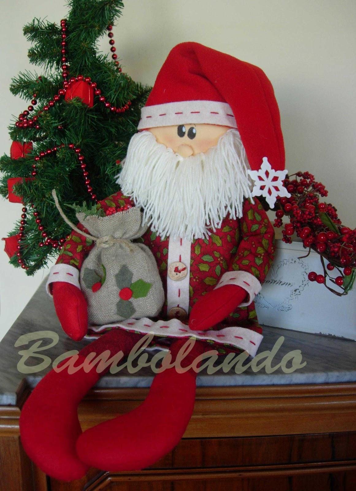 Bambolando Tutorial Aspettando Il Natale