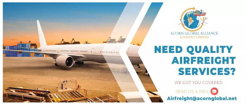 Acorn Global Alliance Logistics