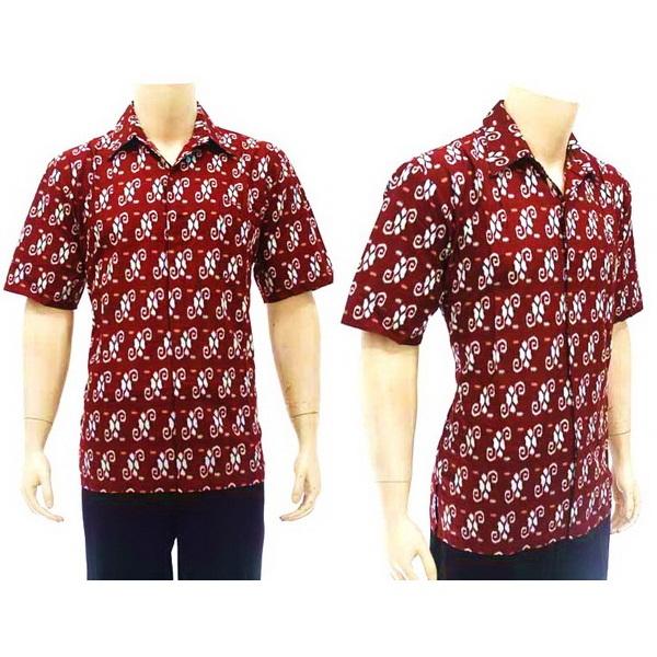 Model Baju Batik Pria | 20 Maret 2013 | Jual Kemeja Batik Pria Modern