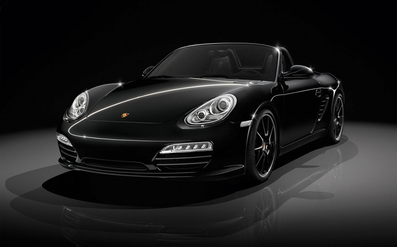 car review 2011 porsche 911 black edition review. Black Bedroom Furniture Sets. Home Design Ideas