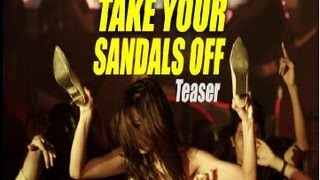 Take Your Sandals Off – Girik Aman feat. Badshah Official Teaser