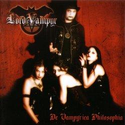 Lord Vampyr - De Vampryca Philosophia