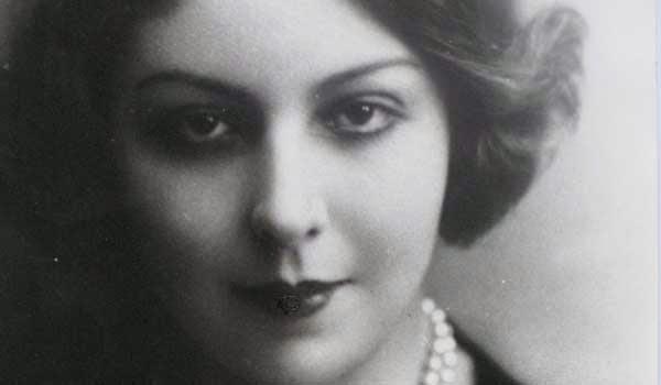 Maria Teresa Leon