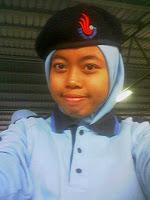 @ Kuala Kubu Bharu K2/S8/2011