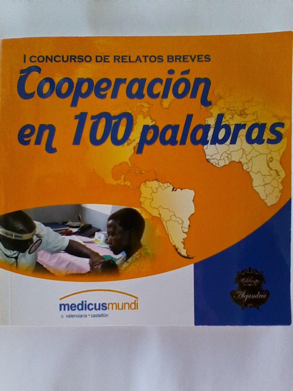 COOPERACIÓN EN 100 PALABRAS