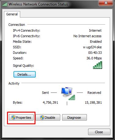 Cara Mudah Mempercepat Koneksi Wifi (Hotspot)