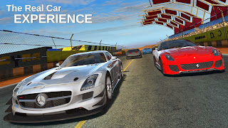 Gameloft Updated GT Racing 2: The Real Car Exp For Android,