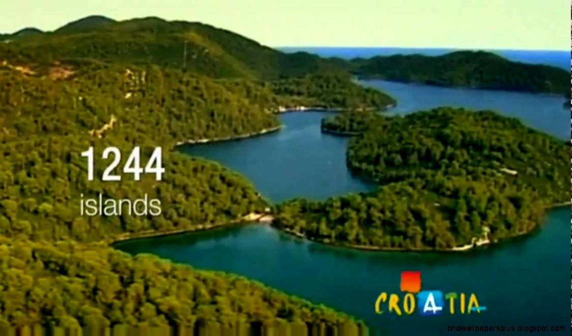 Croatia   Tourism Commercial   Numbers   YouTube