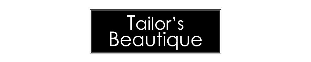 Tailor's Essentials
