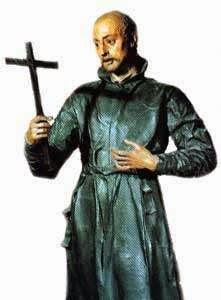 Juan Martínez Montañés - Sevilla