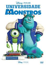 Baixar Filme Universidade Monstros (Dual Audio)