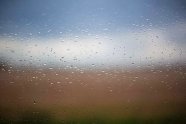 © 2013 Annewil Stroo | Rainy