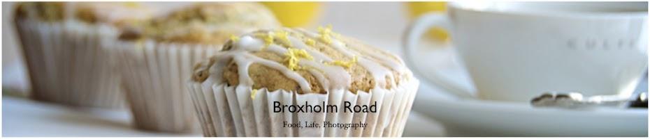 Broxholm Road
