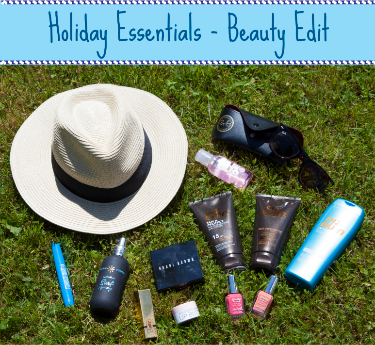 Holiday Essential Beauty Makeup Products