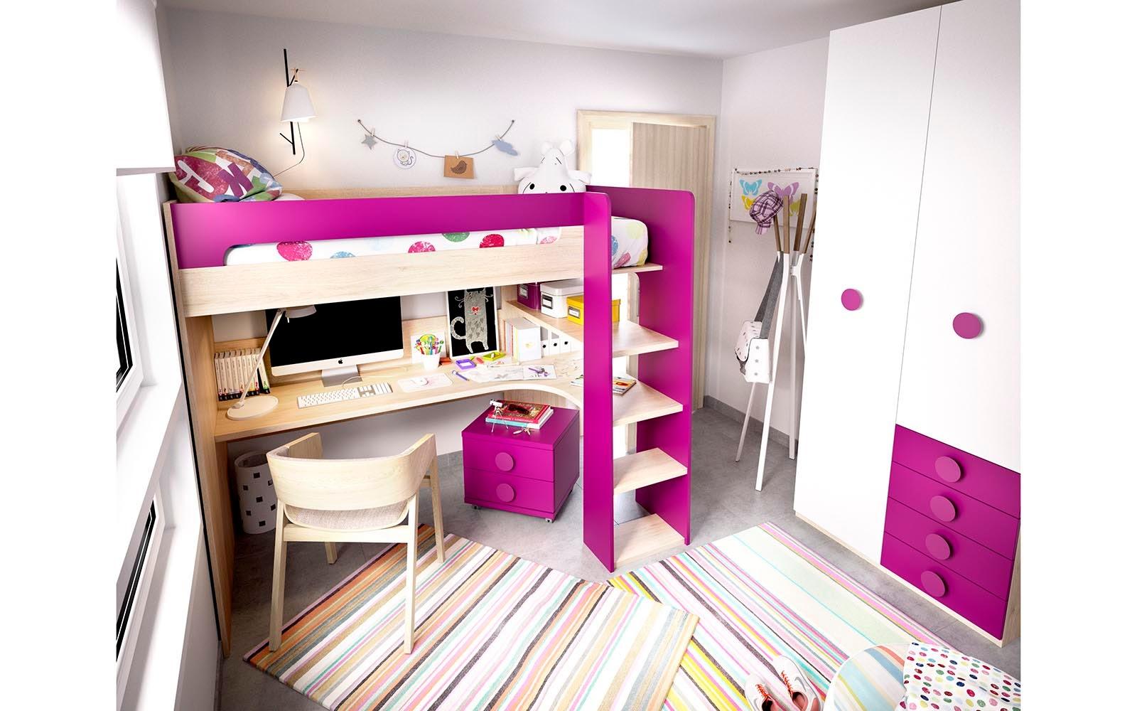 Mundo Juvenil Muebles : Mundo juvenil muebles excellent