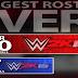 2k Sports anuncia que WWE 2k16 contará com 120 wrestlers