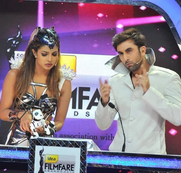 59th Filmfare Awards 2014: List of Winners