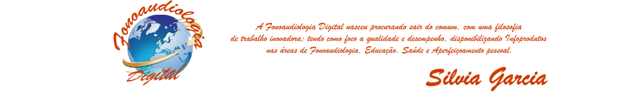 Silvia Garcia - Fonoaudiologia Digital