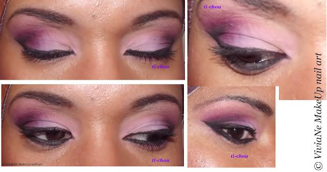 Maquillage des yeux - Page 4 Sans+titre