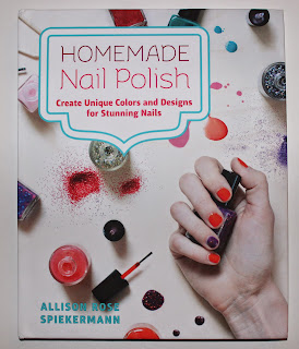 Homemade Nail Polish by Allison Rose Spiekermann