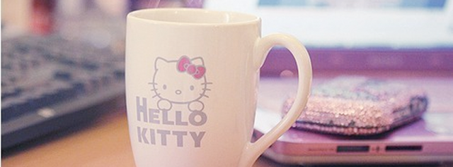 Kitty Cup