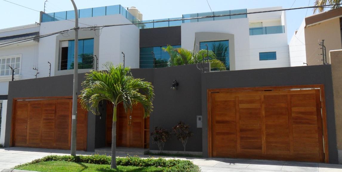 Fachadas Y Casas Elegantes Fachadas Para Casas Bonitas