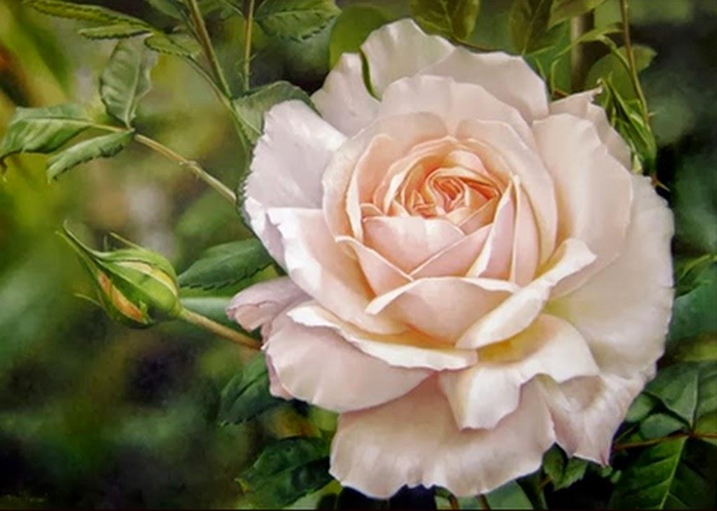cuadro-de-flores-pintadas