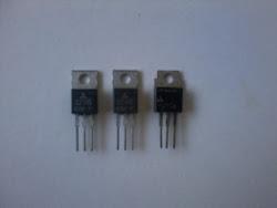 Kondisi Baru stok lama dan langka, Jual Transistor 2SC2166 Mitsubishi asli