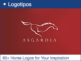 60+ Horse Logos for Your Inspiration