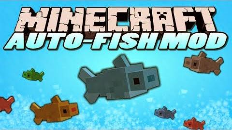 Autofish Mod