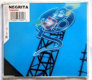 Sanremo 2003 - Negrita - Tonight