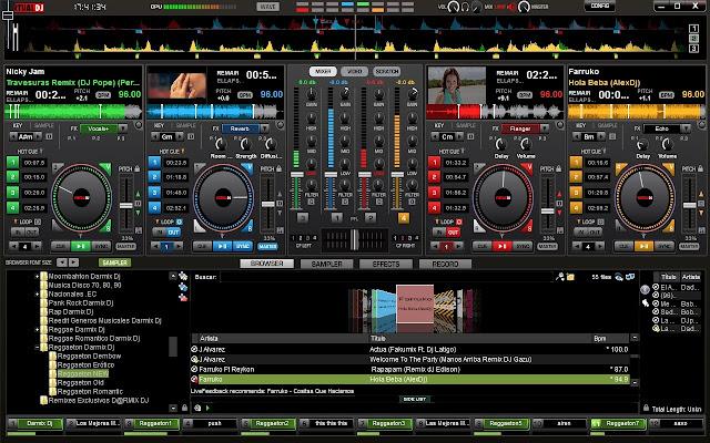 descargar skins para virtual dj 8 gratis en español
