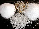 Kitchen Dictionary: salt