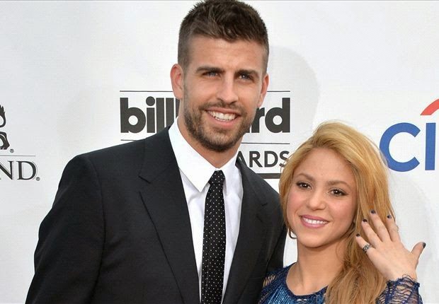 Gerard Pique And Shakira Become Parents For The Second Time