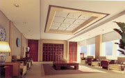 Decoration gypsum ceiling board