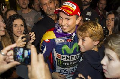 Diam-diam Lorenzo Tunggu Tawaran dari Ducati