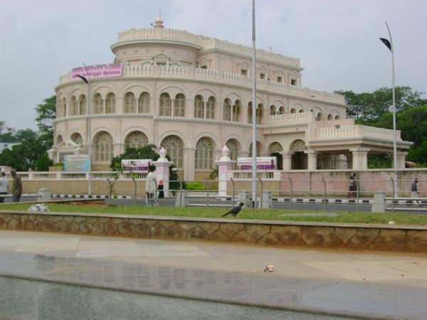 Vacation Packages Places To Visit In Chennai