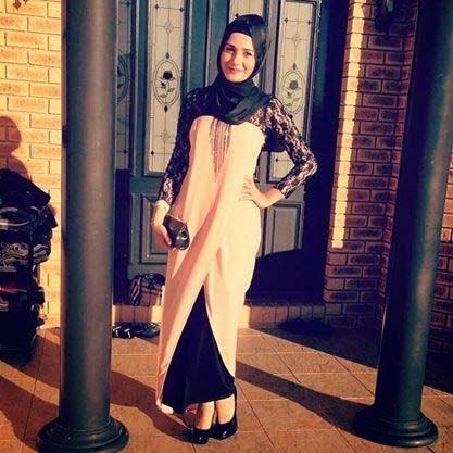 Habits hijab