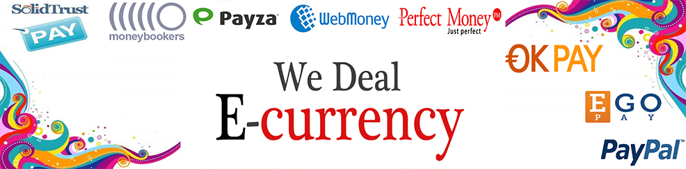 Make money from currency exchange