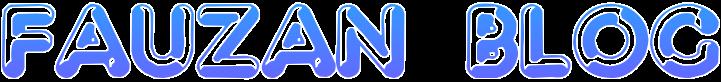 fauzan blog