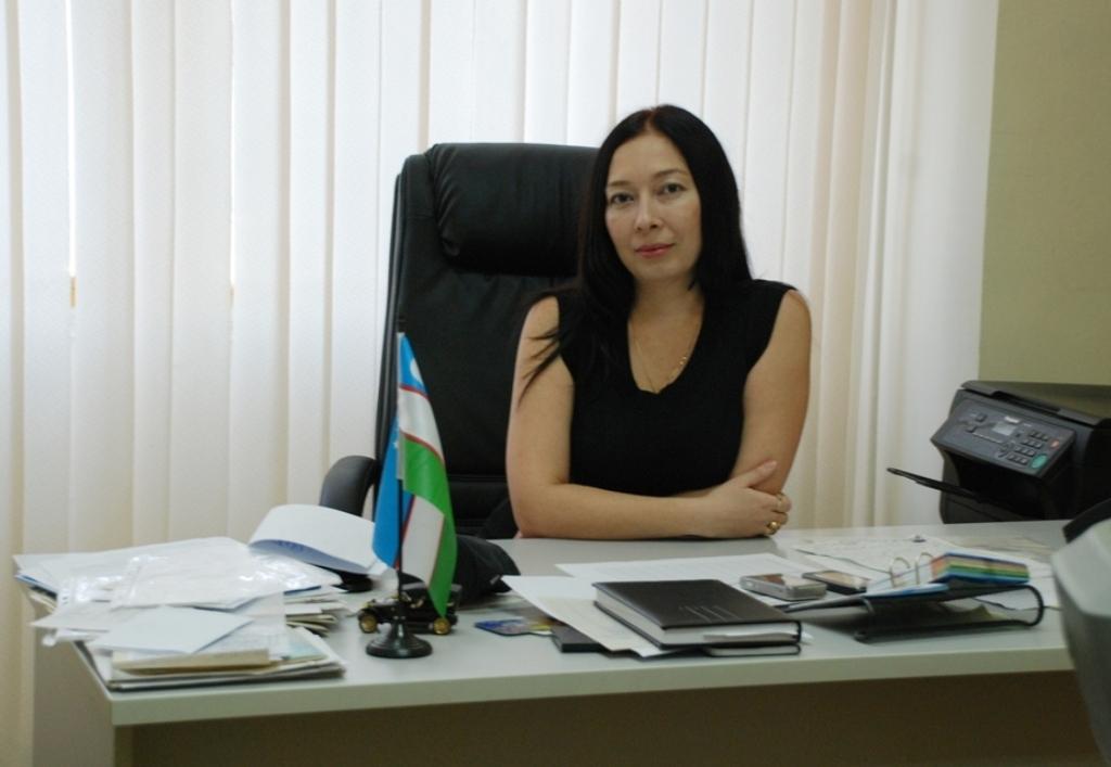 Из девушки знакомства узбекистана