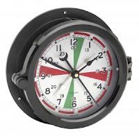 Chelsea Maritime Clock