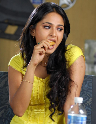 Actress Anushka Shetty Photos