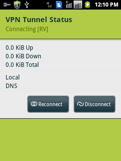UDP_port_config_for_android